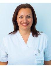 Mrs Vannesa Calderon Krona - Dental Auxiliary at R&H Clinica Dental