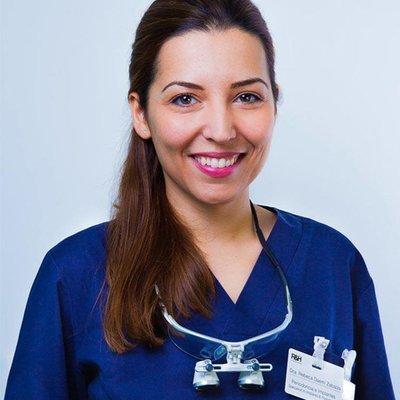 Dr Rebeca Daemi Zabalza