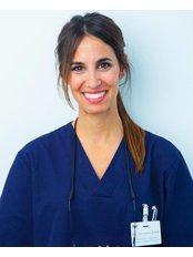 Dr Ana Cuenca Jimenez - Dentist at R&H Clinica Dental