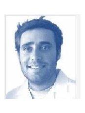 Dr Alejandro Rey - Dentist at Clidema Móstoles