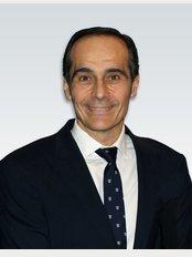 Clinica Sicilia - Dr Alberto Sicilia Felechosa
