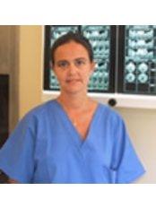 Dr CristinaGuisasola Avello -  at Clinica Sicilia