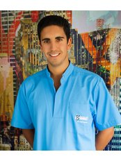 Dr José Bahillo Varela - Dentist at Policlínica Dental Bahillo