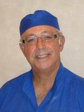 Jose Bahillo -  at Policlínica Dental Bahillo