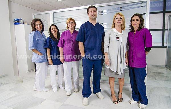 Clinical Olivar