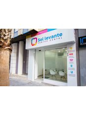 Centro Dental Sol Levante - Fotografos Darblade, 3, Torrevieja, Alicante, 03181,  0