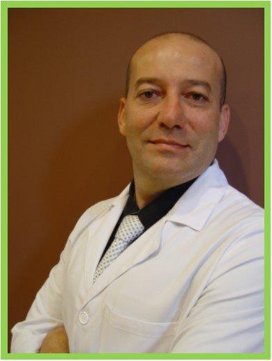 Charani Clinica Dental - Cortes Valencianas
