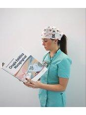 Dr Ana Gilabert - Principal Dentist at Clinica Dental Gilabert - Alicante