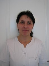 Corina  -  at Pro Dental Care