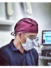 Dr Vicente Cots Alcayde - Principal Dentist at Clínica Dental Cots