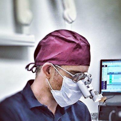 Dr Vicente Cots Alcayde