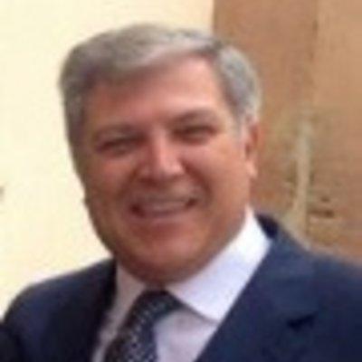 Dr Fernando Gómez-Ferrer