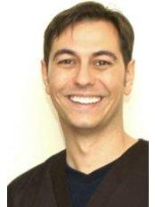 Dr German Gomez - Principal Dentist at Dr German Gomez Serrano