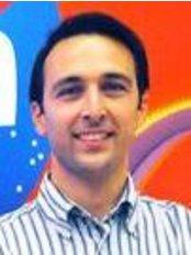Dr Javier Raga - Dentist at Innova Orto -Clínica Ortodoncia Raga Valencia Branch