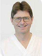 Jean-Claude Tschumper -  at ZIKO Bern