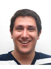 Dr Eugen Naftanaila - Dentist at Névé Clinic