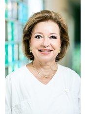 Mrs Eveline Engelmayer - Dental Hygienist at Cecconi Dental