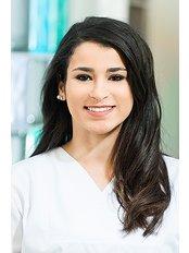 Ms Selin Yorulmaz - Nursing Assistant at Cecconi Dental