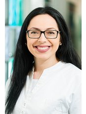 Mrs Vlora Dilji - Nursing Assistant at Cecconi Dental