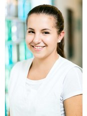 Ms Isabel Wust - Nursing Assistant at Cecconi Dental