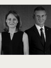 Andre and Milhe Dental Sedation Clinic - Dr Dominique MILHE / Dr Jean-Frederic ANDRE