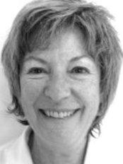 Susan Padrutt - Dental Hygienist at Cabinet Duriaux
