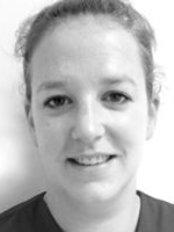 Stéphanie Duriaux - Dentist at Cabinet Duriaux