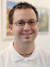 Dr Valentin Borio -  at Alex H. Buss