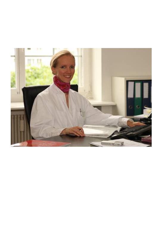 Dr. Dr. med. Nicole M. Eggensperger -  Wädenswil