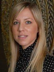 Ms Adrienn Csatári -  at Dental Europe