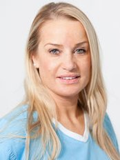 Ms Nicole Frei - Dental Auxiliary at Dr. med. Thomas Furrer
