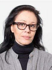 Ms Regula Guarino - Secretary at Dr. med. Thomas Furrer