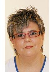 Mrs Jolanda Eide - Nursing Assistant at Vollbezahnt