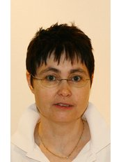 Mrs Regula Celik-Cantieni - Nursing Assistant at Vollbezahnt