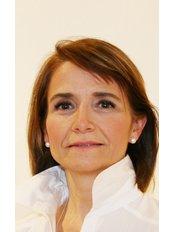 Mrs Marina Noirjean - Nursing Assistant at Vollbezahnt