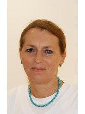 Dr Daniela Becsek - Dentist at Vollbezahnt
