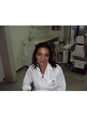 Dr Maha Haddad - Dentist at Alepmed