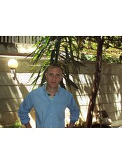 Dr Bassel Boulos - International Patient Coordinator at Alepmed