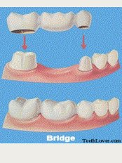 Madonna Hospital Limited - Dental Clinic - P.O.Box 24483, Tabata Road,, Dar es Salaam,