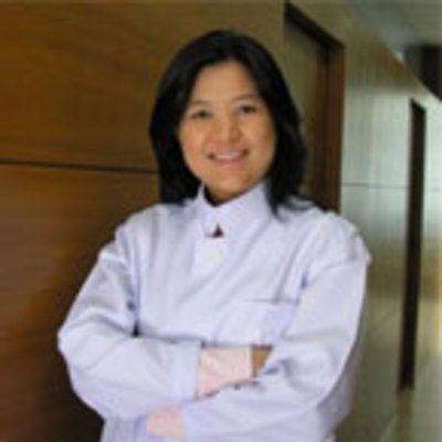 Dr Chompoonuj Thanyakarn