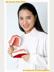 AG Dental Plus Clinic - 5/79 ซอย บรมราชชนนี 13 Borommaratchachonnani Road, Khwaeng Arun Amarin, Khet, Bangkok, 10700,