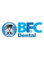 BFC Dental -  ISO9001-2008: Certification by UKAS-QAIC