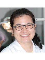 Dr Omboon Boontham - Doctor at Chatuchak Dental Center