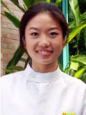 DC-ONE Bangkok - Dr Seelinee Seelinee