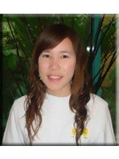Dr Chutima Asavapanumas -  at DC-ONE Bangkok