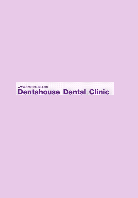 Dentahouse Dental Clinic - Soi Sukumvit