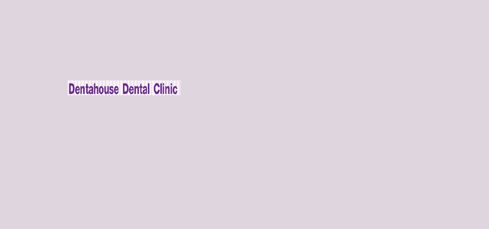 Dentahouse Dental Clinic - Sukumvit  Road