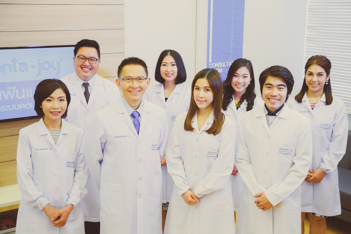 Denta-Joy Invisalign Dedicated Clinic
