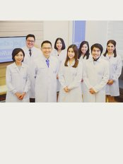 Denta-Joy Invisalign Dedicated Clinic - Fifty Fifth Plaza (1st Floor), Sukhumvit 55 Road, Thonglor Soi 2, Bangkok, 10110,