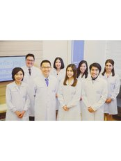 Denta-Joy Invisalign Dedicated Clinic - Fifty Fifth Plaza (1st Floor), Sukhumvit 55 Road, Thonglor Soi 2, Bangkok, 10110,  0
